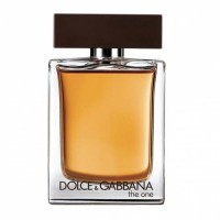 Туалетная вода DOLCE&GABBANA THE ONE FOR MEN